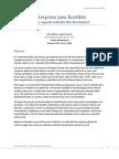 BHUSA09 Williams Enterprise Java Root Kits PAPER