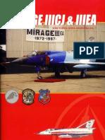 Mirage III Argentina