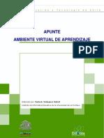 Apunte-Ambiente Virtual de Aprendizaje