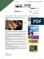03-07-2011 Aventaja PRI en Elecciones Para Gobernador en Tres Estados - Uniradio Informa