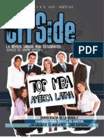 Revista OFFSide 16