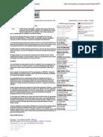 04-07-2011 Fax Político. El regreso. Opinión Gaceta Tamaulipas