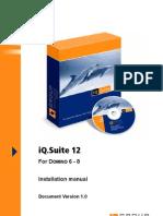 LND iQSuite12 Installation En
