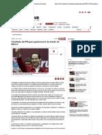 04-07-2011 TeleSURtv.net - Candidato del PRI gana gobernación de estado de México