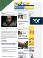La Tribune de Genève censure Les Paradis artificiels de Charles BAUDELAIRE