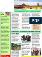 Bulletin Masjid (Mar 2011)