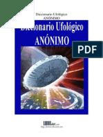Diccionario Ufológico