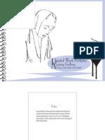 Annissa Gultom Design Portfolio 2009-2010