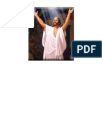 Apariciones de Jesus