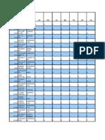 New Microsoft Excel Worksheet