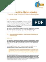 SE Market Analysis 1.1