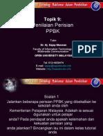 topik9_penilaian ppbk