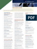 Blue Coat ProxySGOS Datasheet0- ESP.6