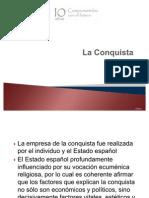 06 La Conquista