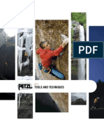 Petzl Sport Catalog 2011 En