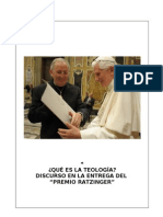 09. Qué es la teología