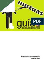 Guia CGT de Autodefensa Mutuas