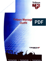 Tribon Manager Outfit