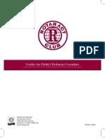 DRR Guide
