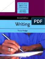 Writing, 2 Edition-Mantesh
