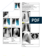 Radiology in Respiratory System