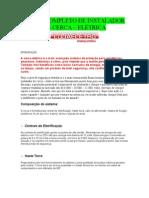 A-CURSO APOSTILA INSTALADOR CERCA-ELÉTRICA