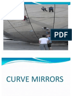 Curve Mirrors