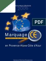 Guide Marquage Ce