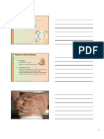 Surgical Wound Care