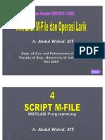 Modul 7 Matlab 2