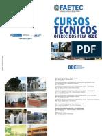 LIVRETO CURSOS TÉCNICOS_DDE