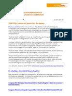 11-07-01 Aktuelle CDU-Infos