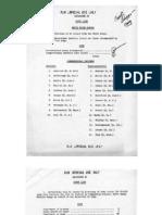 JFK's Visit to White Sands- MEWS Invitees