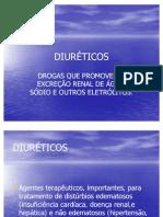 DIURÉTICO..