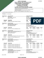 RE Pre License Courses