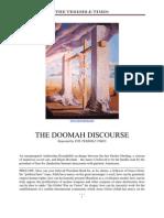The Doomah Discourse
