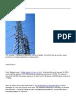 4702 Explaining the Power Crisis