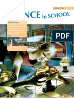 2006 Science in School