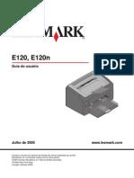 Manual E120