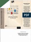 Gutiérrez de Pineda, Virginia. Familia y cultura en Colombia