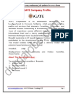 iGATE_Placementpapers