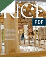 Rice Magazine Issue 9
