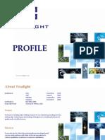 Teralight Profile