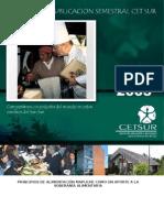Principios de La Alimentacion Mapuche