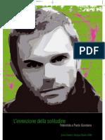"""Elvira Grassi intervista Paolo Giordano, autore di """"La solitudine dei numeri primi"""", Mondadori"""