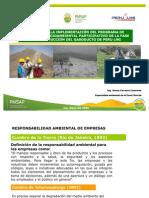 Presentación PMSAP IV Congreso Nacional de Ingeniera Ambiental 2