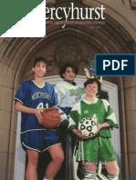 Mercyhurst Magazine - Spring 1995