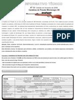 Manual Cbc Monte Negro Gii 5,5mm