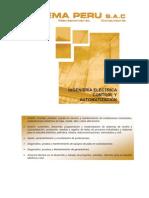 Ingema Peru Sac - Brochure