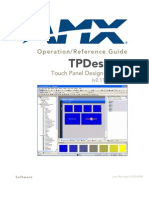 TPDesign4.OperationReferenceGuide